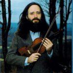 Il fiddle di James Eugene Bryan