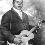 "Blind Lemon Jefferson – ""Classic Performances of a legendary folk-blues singer"""