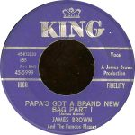 Papa's Got a Brand New Bag, la rotta verso un nuovo stile – James Brown