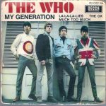 Tippy, il coniglietto hippy (vs My Generation – The Who)