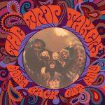 A lezione di psychedelic sound con i The Trip Takers