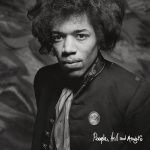 """Jimmy James and the Vagabonds/Blue Flames """"No Such Animals Pt.1/2"""" feat. Jimy Hendrix"""