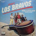 Lucio Battisti – Acqua Azzurra, Acqua Chiara (vs. Los Bravos – Bring a Little Lovin')