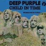 A pensar male degli altri si fa peccato ma spesso ci si indovina… La storia continua grazie ai Deep Purple.