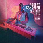 Robert Randolph, un condensato di gospel, blues, soul e funk