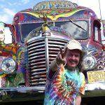 Brian Hassett, una vita da Hippie-Beat