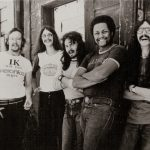 Doobie Brothers – Long Train Runnin' (vs. Lovercraft – We Can All Have It Together)