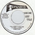 "Dawn Penn ""You Don't Love Me""… prossima fermata Kingstone, Jamaica"