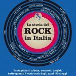 In uscita per Hoepli La Storia del Rock in Italia di Roberto Caselli e Stefano Gilardino