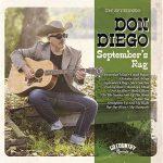 A tutto american-sound grazie a Don Diego!