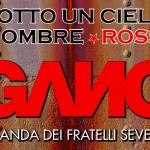 """""""Sotto un cielo di ombre rosse"""". Il primo film su una belle più importanti band italiane, i Gang"""
