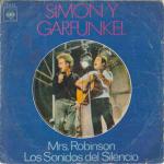 Simon y Garfunkel, Mrs Robinson and the real Don Steele
