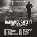 Nuovo album in arrivo per Nathaniel Rateliff