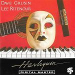 Dave Grusin/Lee Ritenour – Harlequin