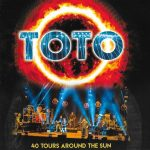 Toto – 40 Tours Around the Sun