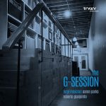 Luigi Masciari – The G-Session