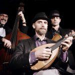 Un tuffo nel repertorio classico con Carlo Aonzo Trio e il suo Mandolitaly