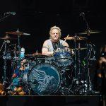 Joey Kramer (Aerosmith ) allontanato dalla band