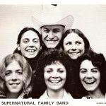 Tommy Hancock, il padrino della musica del West Texas.