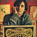 Il mondo dei poster musicali ha perso una delle sue stelle più brillanti, Wes Wilson.