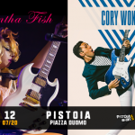 Pistoia Blues Festival 41° Edizione