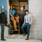 Esce il 03 Aprile per la Records Kicks l'esordio dei The Devonns
