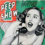 Peep Show, il garage punk essenzialista dei Monos