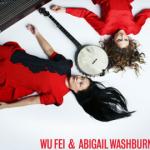 """Intervista: dalla Cina a Nashville, Wu Fei racconta in anteprima a """"Girls United!"""" il nuovo album, frutto della collaborazione con Abigail Washburn."""