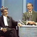 Dick Cavett – Prima di Letterman