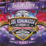 Joe Bonamassa – Tour de Force/4CD Live.