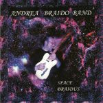ANDREA BRAIDO – SPACE BRAIDUS (Remaster 2020)