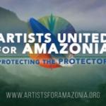 """Sebastião Salgado e """"Artists United for Amazonia"""": The time to act is NOW!"""