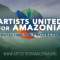 "Sebastião Salgado e ""Artists United for Amazonia"": The time to act is NOW!"