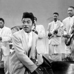 Little Richard, the last King standing