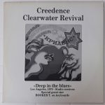 Creedence Clearwater Revival – Jam Session with Booker T. Jones at Fantasy Studio