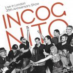 Incognito – Live in London-35th Anniversary Show