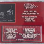 Creedence Clearwater Revival – Live Royal Albert Hall (London)