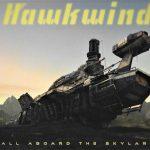 Hawkwind – All Aboard The Skylark