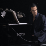NICK CAVE ALONE AT ALEXANDRA PALACE Global Streaming Event (Giovedì 23 luglio)