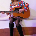 Alessandra Izzo: She Rocks!