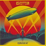 Led Zeppelin – Celebration Day