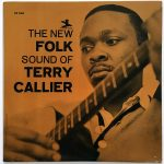 "Terry Callier ""The New Folk Sound Of Terry Callier"""