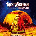Rick Wakeman – The Red Planet