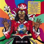 Bootsy Collins – World Wide Funk