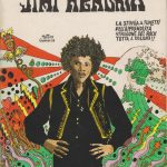 Il ritorno di Jimi Hendrix (nei disegni di Matteo Guarnaccia)