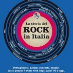 La storia del rock in Italia – Protagonisti, album, concerti, luoghi: tutto quanto è stato rock dagli anni '50 a oggi.