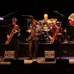 Tower of Power – Live-Soul Vaccination