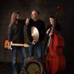 Cristian Marin Trio – Shape