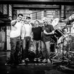 Intervista a Davide Sgualdini: tecnico del suono e produttore musicale