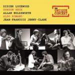 Didier Lockwood – The Unique Concert
